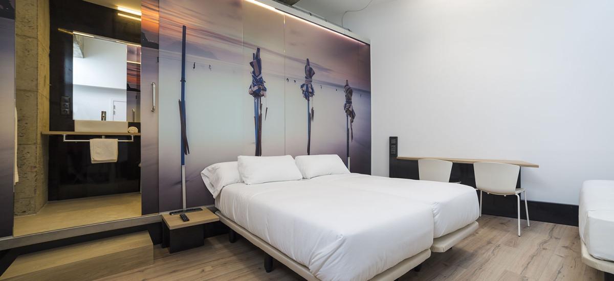 Hotel Zerupe Hoteles en Zarautz con encanto Rusticae Zerupe