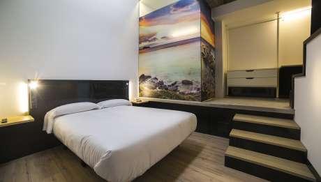 Hotel Zerupe
