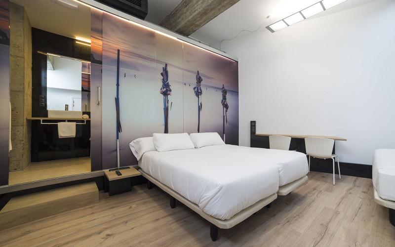 Zerupe Hotels in zarautz Rusticae
