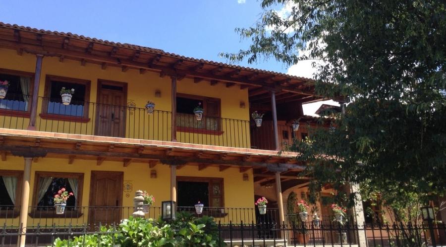 Huerta Real