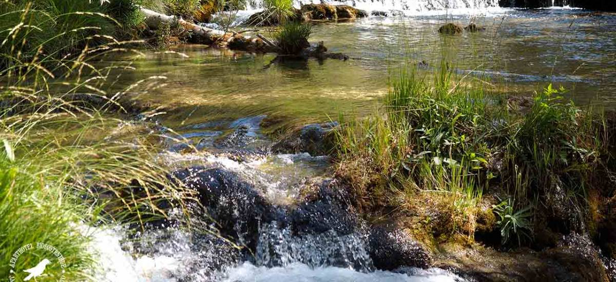 Jardín del Río Cuervo Aparthotel Biosostenible