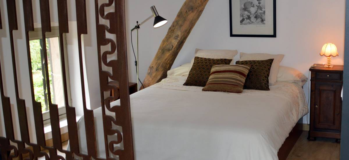 Hotel con encanto Rusticae La Bastide de cordes
