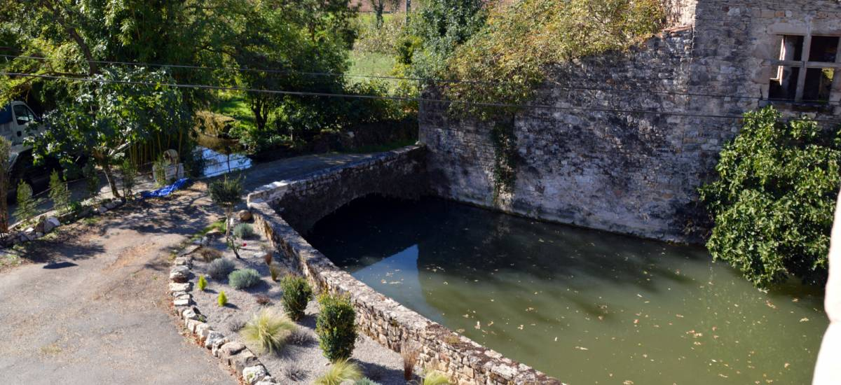 La Bastide de Cordes