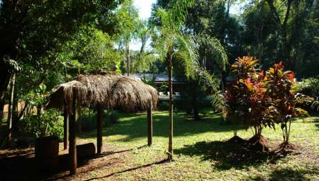 La Cantera Jungle Lodge