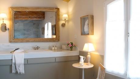 La casa de los tomillares rusticae hoteles con encanto for Hoteles romanticos en la sierra de madrid