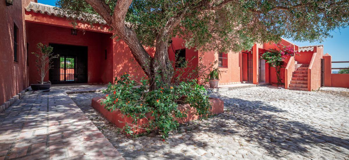 La Casa del Torero Hotel Vejer de la Frontera Cadiz Rusticae