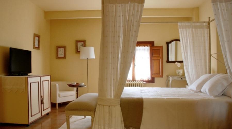Hoteles Rusticae, Hoteles con valor cultural, Hoteles miniatura