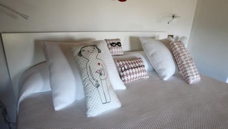 Rusticae Huesca Hotel La Demba con encanto habitación