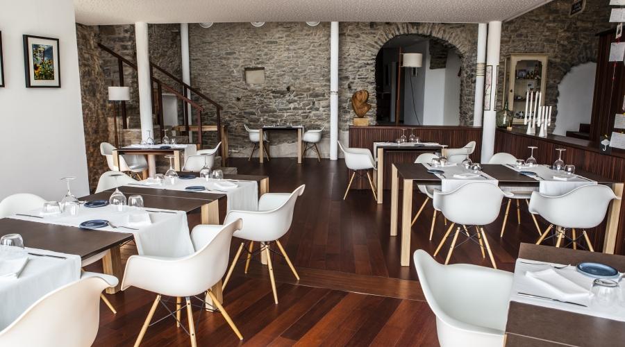 Rusticae Huesca Hotel con encanto Restaurante