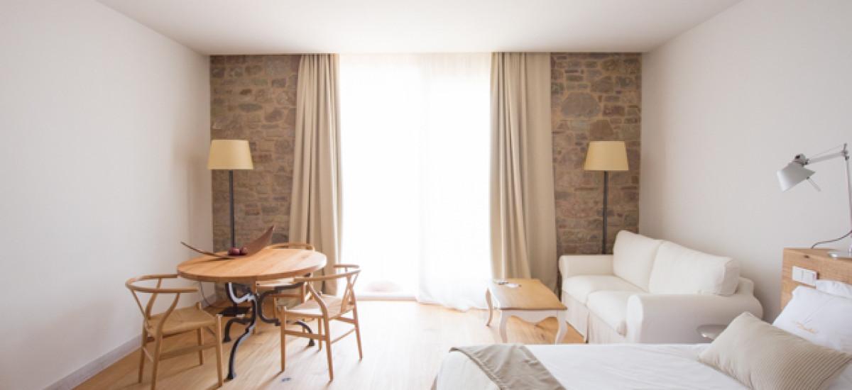 Rusticae Barcelona charming Hotel La Garriga de Castelladral