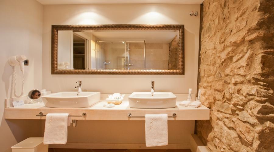 Rusticae Barcelona Hotel con encanto Aseo