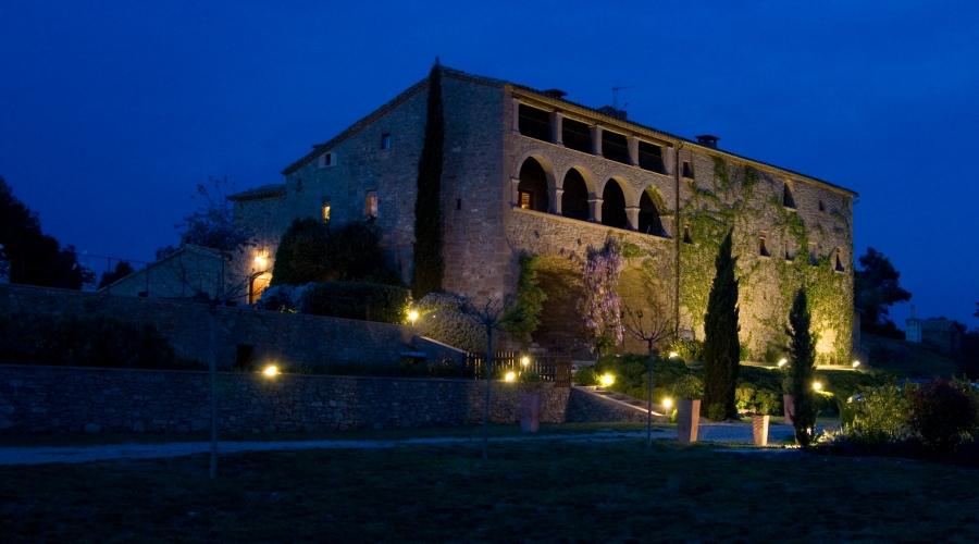 Rusticae Barcelona Hotel con encanto Exteriores