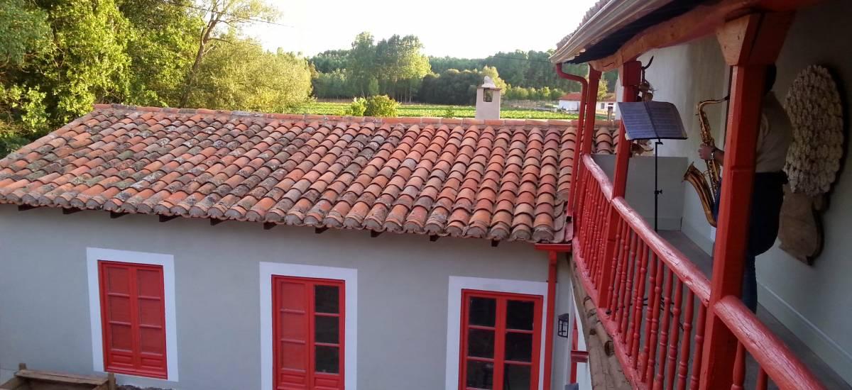 La Madrigata Casa Alquiler Completo Rusticae 2