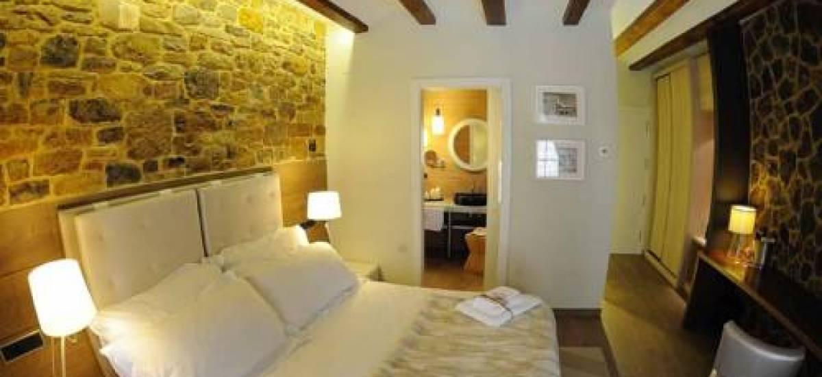 Rusticae Teruel Hotel Posada mosqueruela descripcion