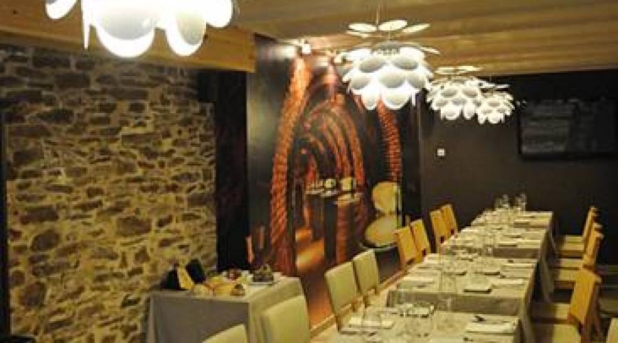 Rusticae Teruel Hotel Posada mosqueruela con encanto comedor