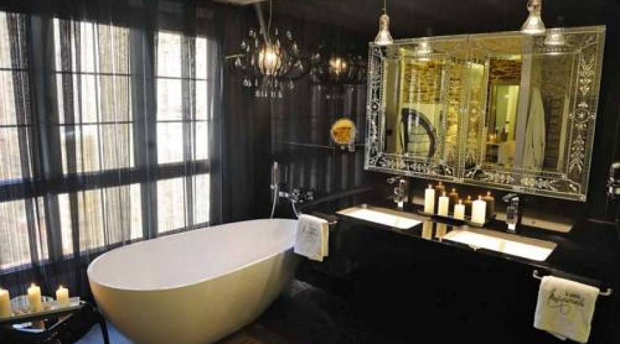 Hoteles Rusticae, Hoteles con valor cultural, Hoteles esquí