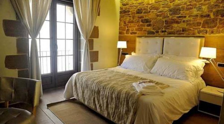 Hoteles Rusticae, Hoteles con historia, Hoteles con valor cultur