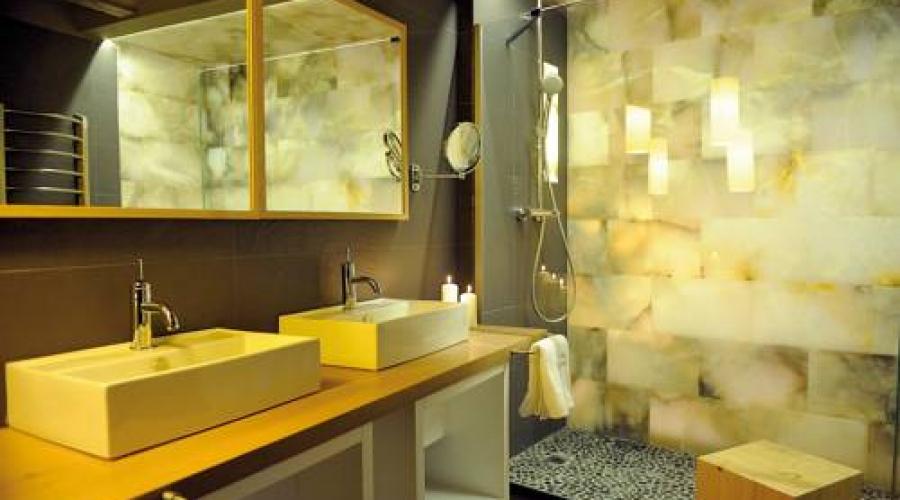 Rusticae Teruel Hotel Posada mosqueruela con encanto baño