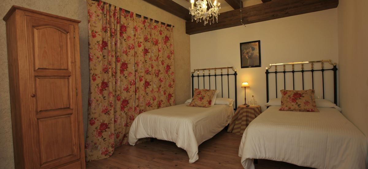 Hotel La Posada Real del Buen Camino