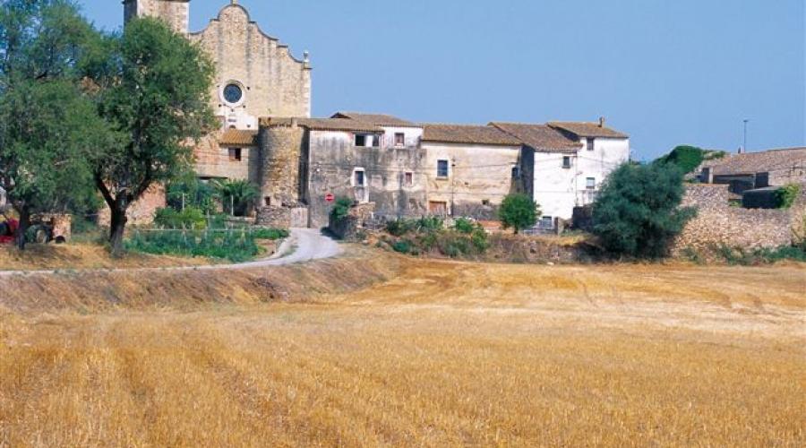 Rusticae Hotel Girona Gerona con encanto Alrededores
