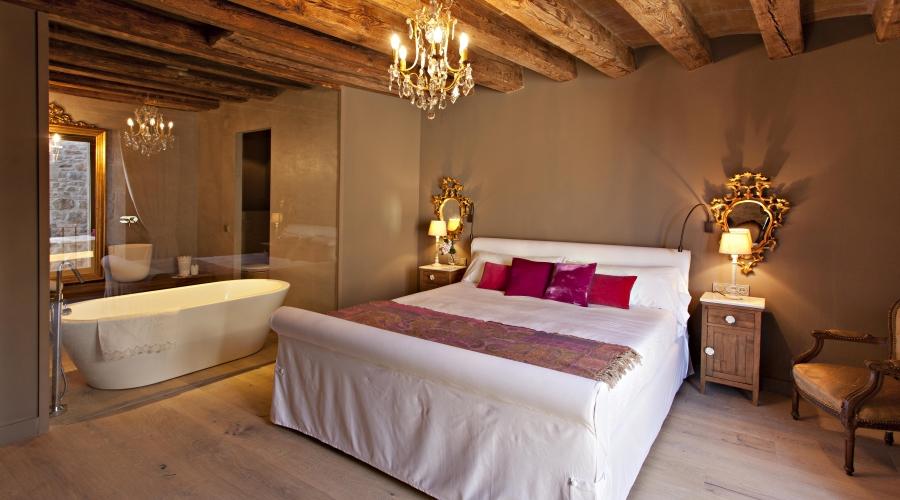 La vella farga rusticae espa a - Hoteles modernos espana ...