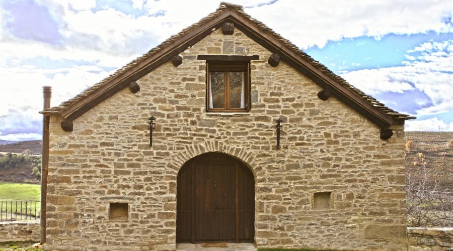 Rusticae Huesca Hotel con encanto Casa