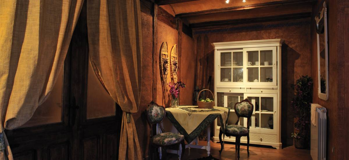 Rusticae Teruel charming Hotel Moradas Temple