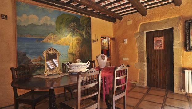 Casa Rural Las Moradas Del Unicornio