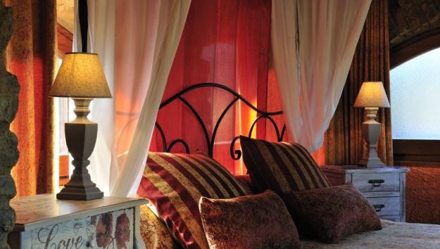 hoteles para bodas, hoteles con encanto, hoteles románticos