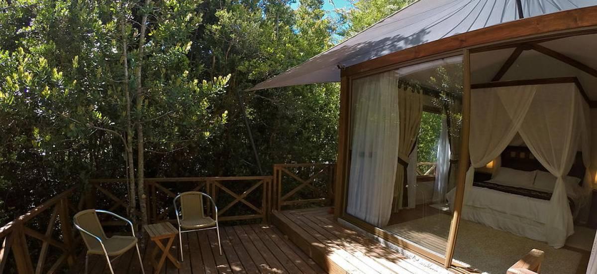 Lemu Lodge