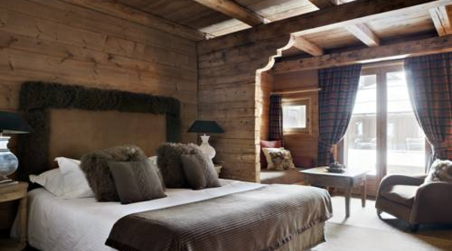 Les fermes de marie rusticae espa a for Hotels 3 etoiles megeve