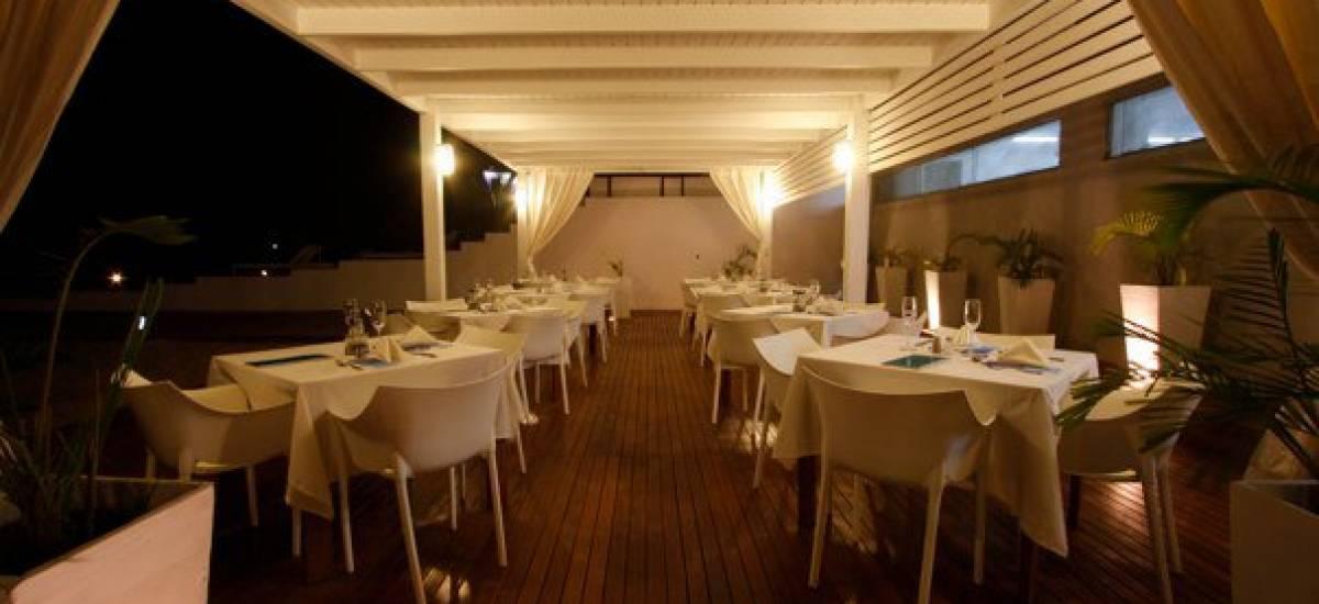 Mancora Marina Hotel