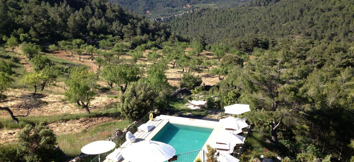 Casa Alquiler Completo Mas de la Serra