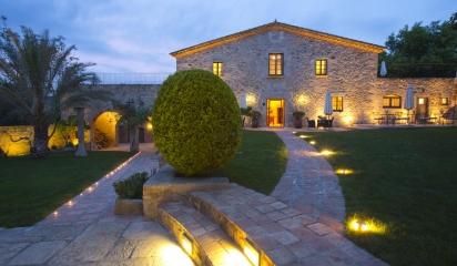 Casa Rural Mas Roselló
