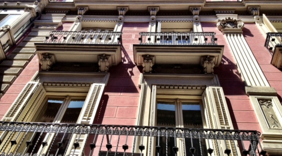 Rusticae Madrid Apartamentos Matute11 con encanto Exterior