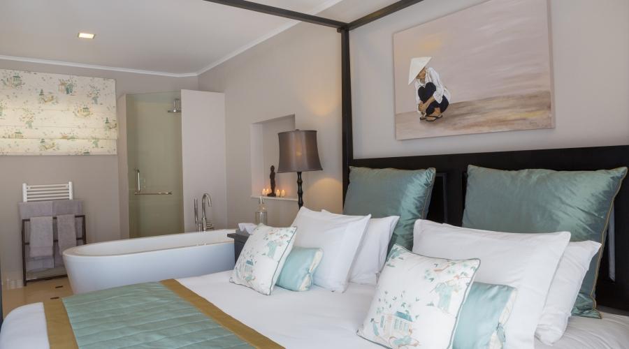 Rusticae Alentejo Portugal Hotel Paraiso Escondido con encanto