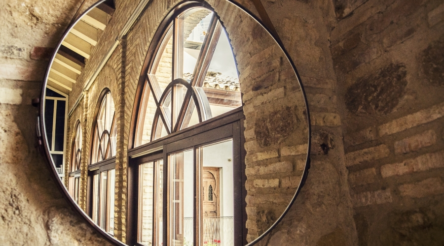 Rusticae Hotel Córdoba con encanto Detalle
