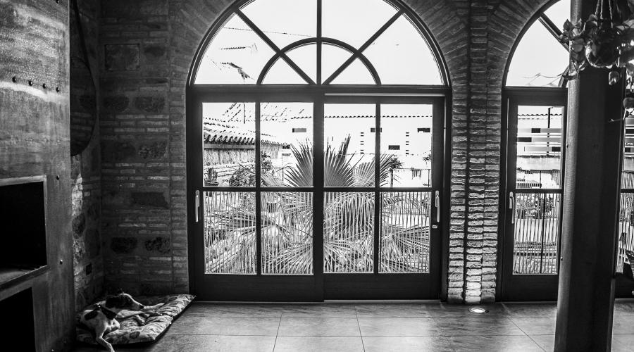 Hotel Boutique Patio del Posadero