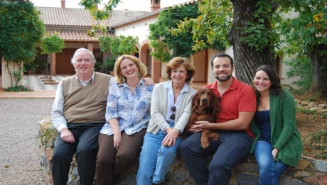 Rusticae Huelva Hotel con encanto