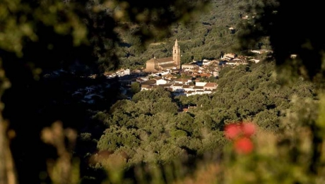 Rusticae Huelva Hotel con encanto Alrededores