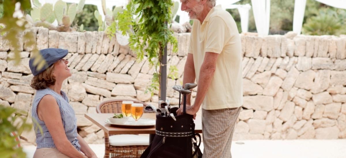 Rusticae Mallorca charming Hotel Predi Son Jaumell