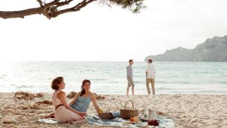Rusticae Mallorca Hotel Predi Son Jaumell con encanto alrededore