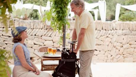 Rusticae Mallorca Hotel con encanto