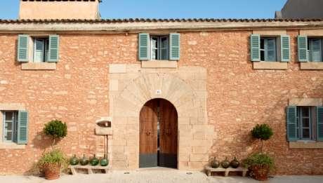 Rusticae Mallorca Hotel con encanto Entrada