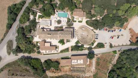 Rusticae Mallorca Hotel con encanto Exterior