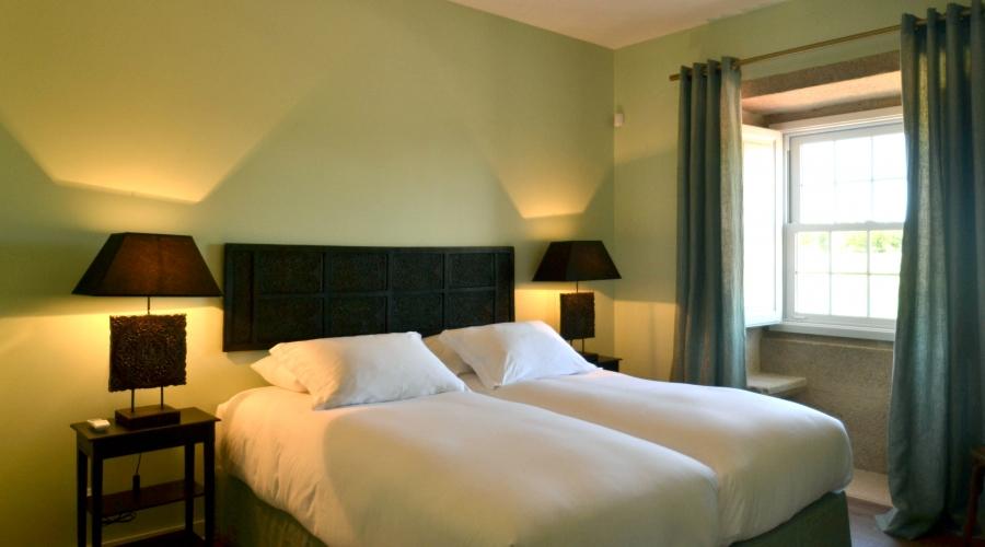 Rusticae Beira Baixa Hotel Quinta Dos Carvalhos romántico