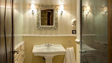 Rusticae Huesca Hotel con encanto Aseo