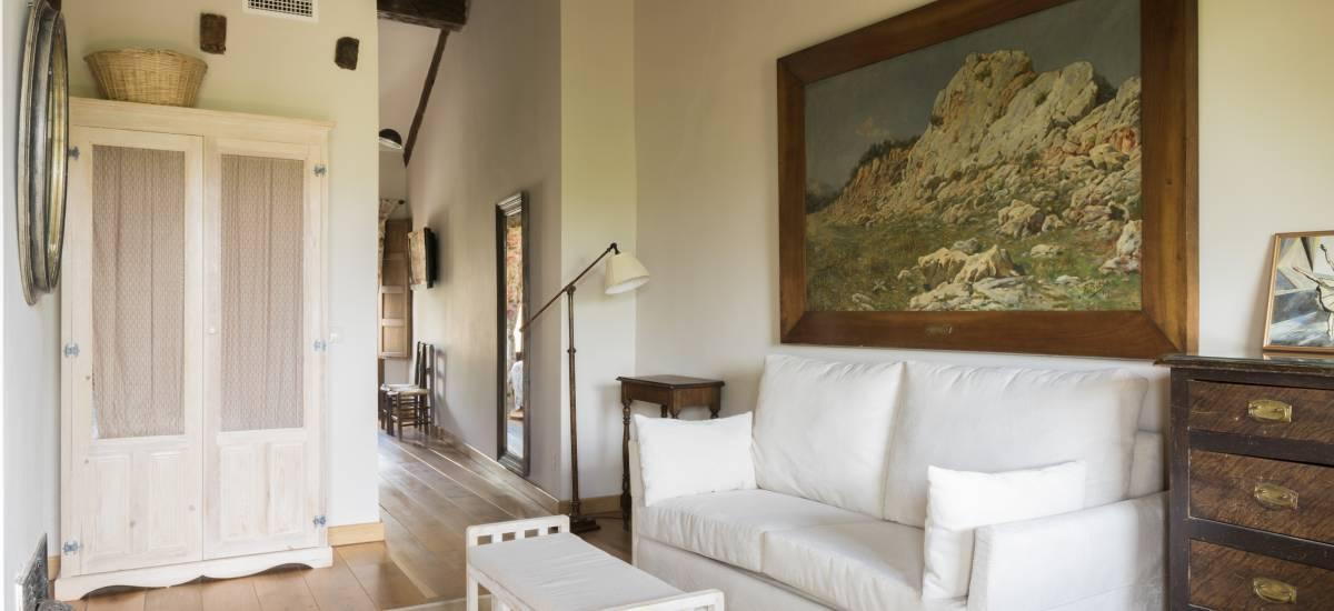 Real Posada de San Salvador-Hotel Museo