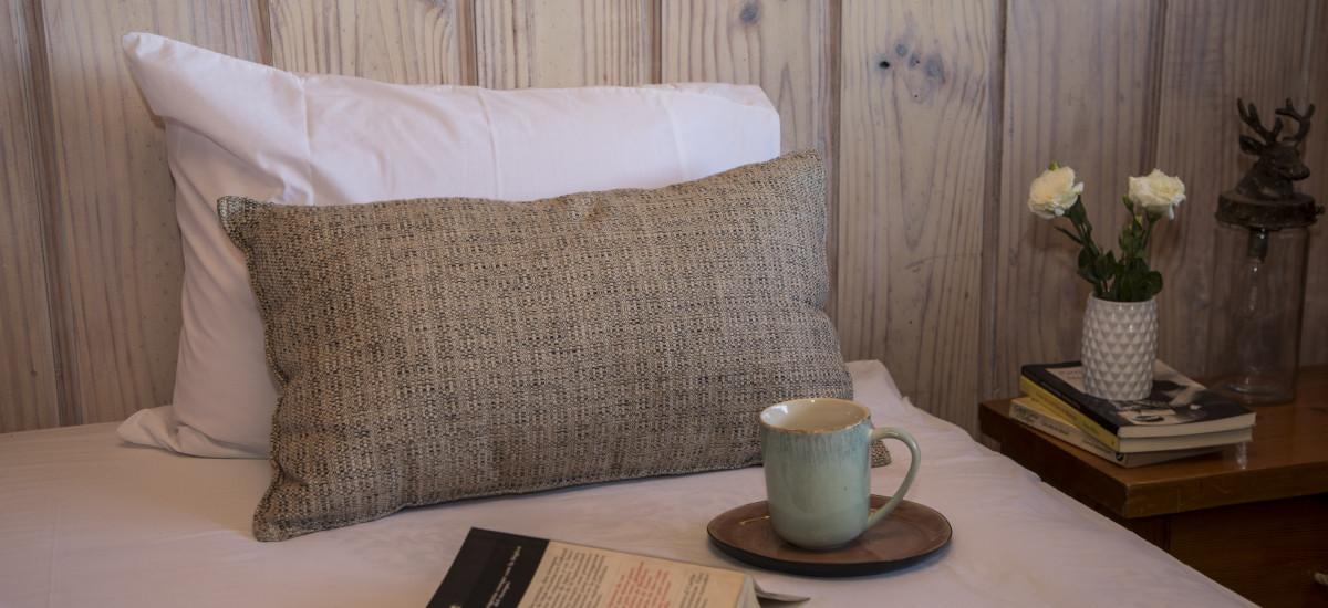 Refugio Uno Hotel en Farallones Región Metropolitana Chile