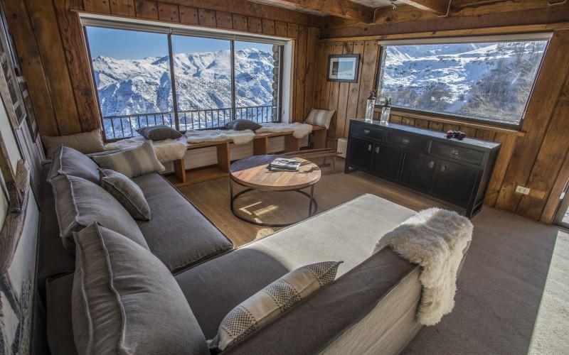 Refugio Uno Hotel in Farallones Metropolitan Region Chile